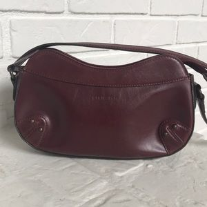 Guess Small Red Purse